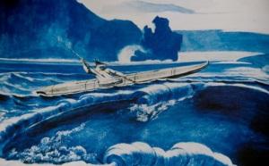 kayaers-at-holgate